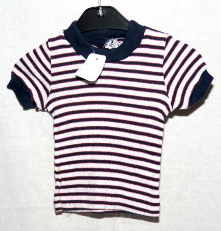 Kortärmad tröja Åsumtorps Secondhand