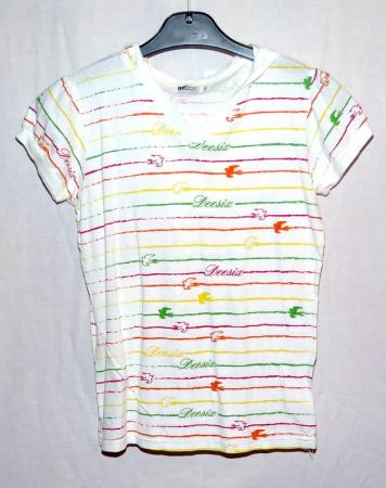 Kortärmad tröja med luva Åsumtorps Secondhand