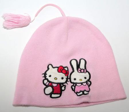 Rosa toppluva med Hello Kitty - Åsumtorps Secondhand 5bd3a0b8bcfc2